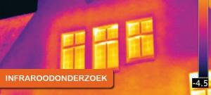 infrarood onderzoek